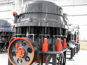 Industry Leading In Mining Machinery