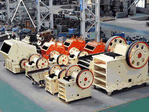 Sale of various types of mining equipment   Mining