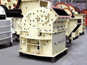 Mining & Mineral Processing Equipment Manufacturer   JXSC