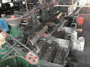 import duty of cementmillmachineryparts