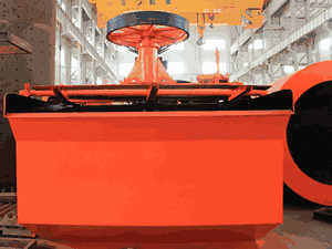 Lyon high quality portable gangue iron ore processing line