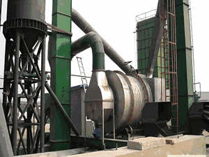 Chicago low price large copper mine industrial dryer
