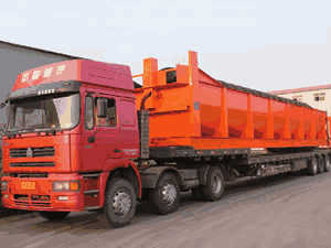Export of Mining Equipment   Henan GBM Mining
