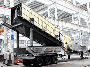 efficient environmental lump coal system sand production