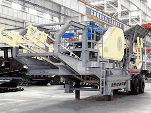 Screening Equipment | Powder/Bulk Solids