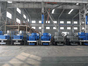 tangible benefits smallchromeore iron ore processing
