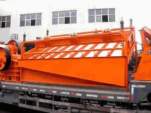 Maiduguri high quality lump coal circularvibrating screen