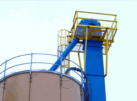 low price portable rock bucket elevator for sale in