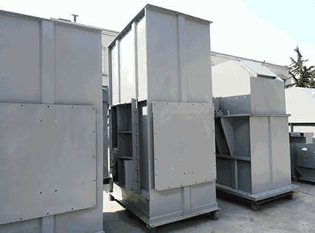 SKM Bucket Elevator Supply And Service Provider In Abu Dhabi