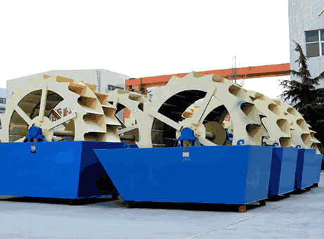 high quality environmental bauxite sand washer sell in Glasgow