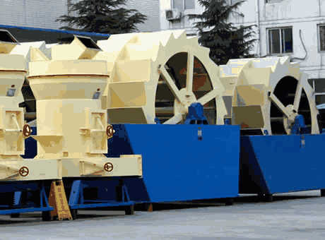 efficient medium pottery feldspar sand washer sell   Mining