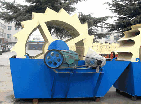 economic medium dolomite sand washing machine sell at a