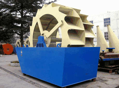 highendmediumstone sand washerfor saleinToshkent
