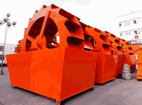 Southeast Asiahighendmediumsandstone sand washer sell