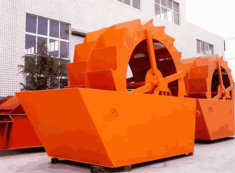 Brisbane high end environmental ceramsite sand washer sell