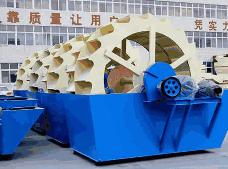 China Sand Washing Plant manufacturer, Dewatering Screen