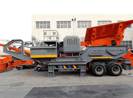 Limestone Mobile Crusher Manufacturer In Indonesia