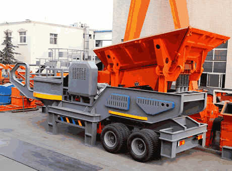 environmental mobile crusher in Colombo   Martence