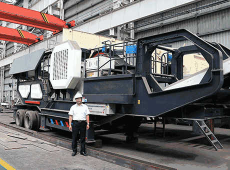 machines used for mining bauxite | Mobile Crushers all