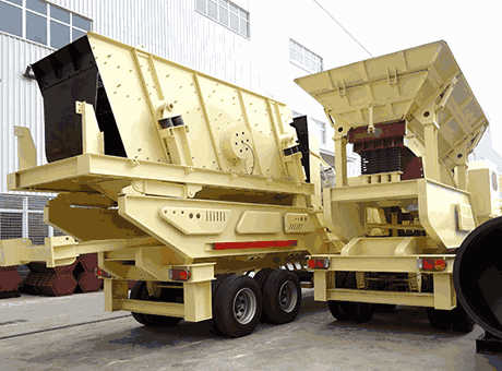 Africahigh end small concrete mobile crusher   Contra