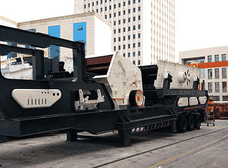 Mobile Crusher Plant | Mobile Crushing Station | Crushing
