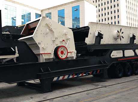 Leeds BritainEurope mediumcarbon blackmobile crusher