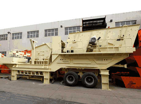 China Mobile Crusher, Mobile Crusher Manufacturers