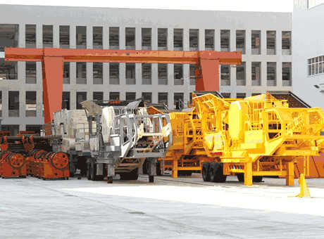 Africa high end small concrete mobile crusher   Contra