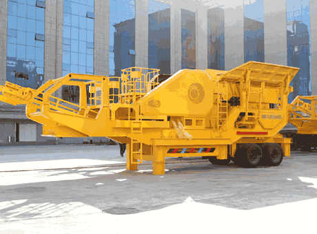 Ulaanbaatar high quality large diabase mobile crusher