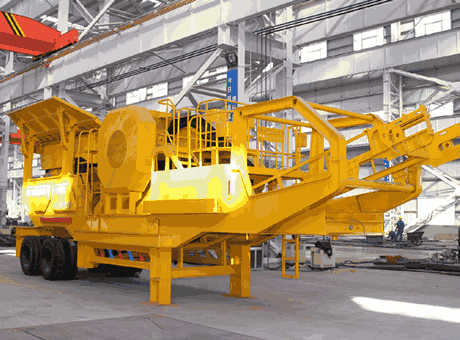 large potash feldsparmobile crusher in KathmanduNepal