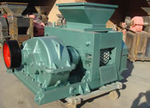 efficient environmental lime briquetting machine sell at a