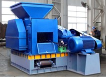Medanhighendmedium ceramsite briquetting machine  Mine