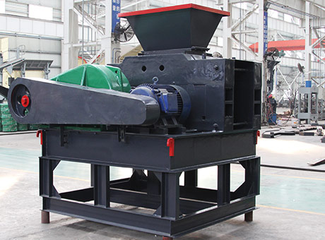 Briquette Machine|Economic Medium Slime Briquetting