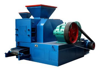 Davao efficientenvironmental quartz briquetting machine
