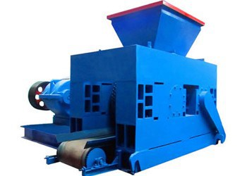 MarrakechHighQualityCementClinker Briquetting Machine Sell
