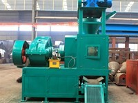 Economic Environmental Slime Briquetting Machine Sell It