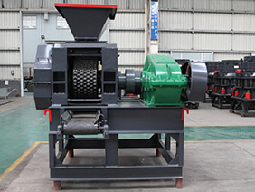 High End Cement Clinker Briquetting Machine Sell In