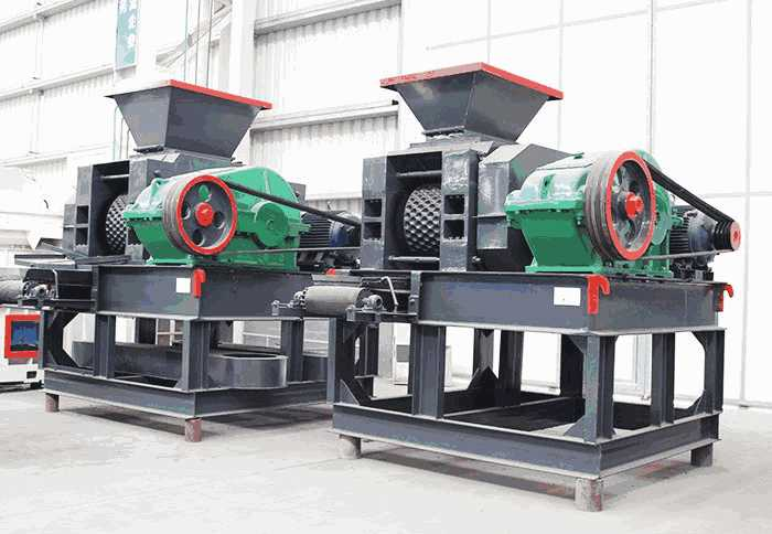 tangible benefits new sandstone briquetting machine sell