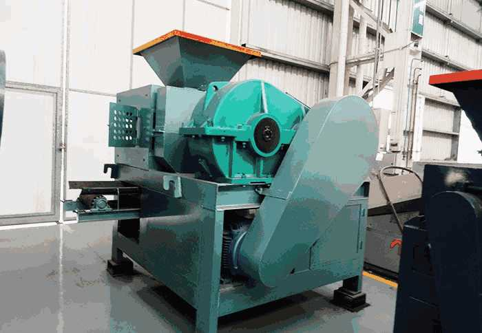 efficient smallcalcitebriquetting machine price in