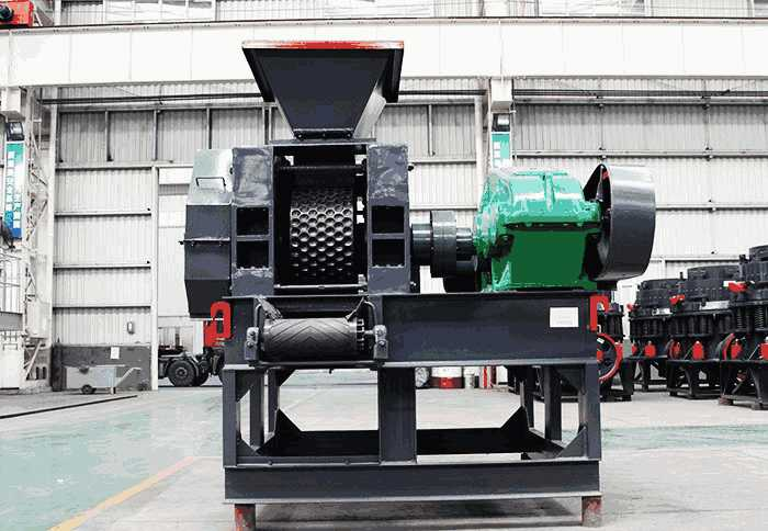 High Quality Cement ClinkerBriquetting MachineSellIt At