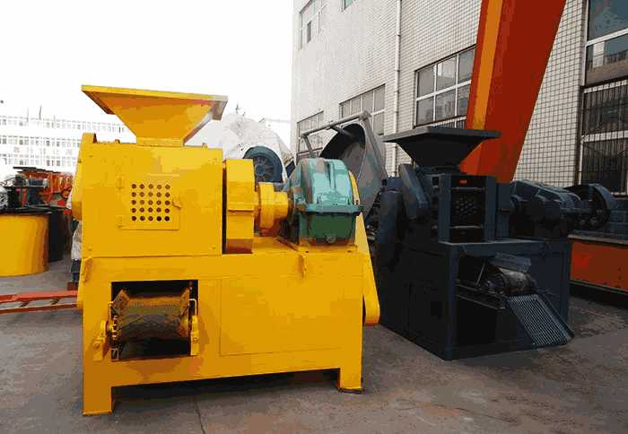 HarareEconomicNew Middling CoalBriquetting Machine Sell