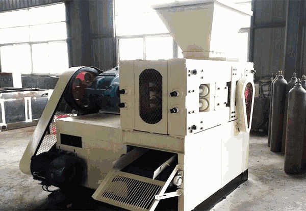 Daegueconomic portableriver pebblebriquetting machine