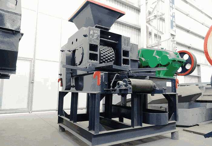 medium diabase briquetting machine in Rome   FTMINE