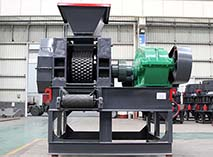 Guineaeconomicsmall granitebriquetting machinesell at