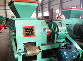 low price new cement clinkerbriquetting machine in Mutare
