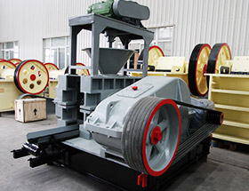 high quality large river pebble briquetting machine sell