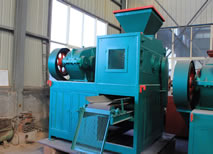 economic mediumilmenitebriquetting machinepricein