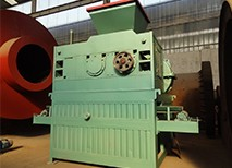 Briquette Machine|Tangible BenefitsSlime Briquetting