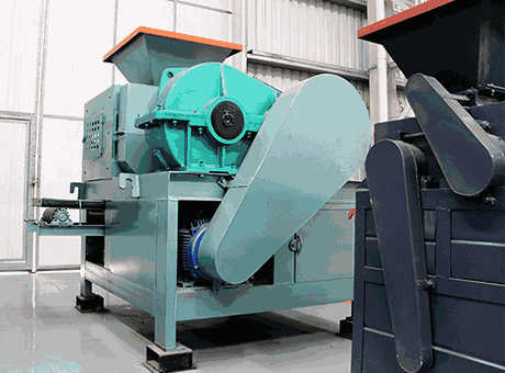 efficient limestone briquetting machine for sale in