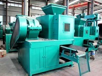 highend smallceramsite briquetting machinefor sale in